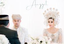Cherish Anggit by Chandira Wedding Organizer