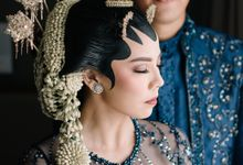 SITTA FIKRI AKAD NIKAH by Chandira Wedding Organizer