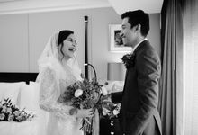 Brian & Gaia by A.V.O Wedding & Event Planner