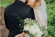 Romantic Spring Wedding by Esmae Event Floral Design
