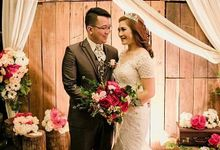 The Wedding Oei And Dewi by C+ Productions