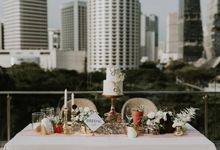 Modern Eclectic 2 by Everitt Weddings