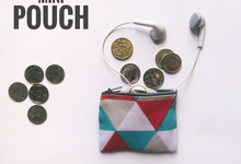 Custom Pouch by Bouch