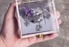 for Ifan Hartanto & Eva Lovira by Box & Vow