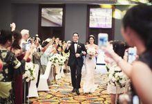 Gadys & Boy by Love Bali Weddings