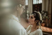 Icha Wedding by Kalarasa Imagine