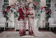The Wedding of Rimo and Pratiwi by W The Organizer