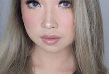 Wedding Trial Makeup by Vita Ester Makeup