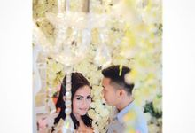 Prewedding Ogie & Siska by DannySetiaw4n Photography