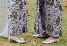 WEDDING DAY FAQIH & UNUN by Ada Cerita Project