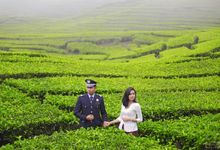 Prewedding by Candyit Photohouse