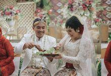 Wedding of Bonnie & Cipta by Grand Soll Marina Hotel
