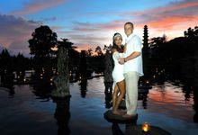 THE WATER PALACE WEDDING by TIRTA AYU HOTEL, TIRTAGANGGA - THE WATER PALACE
