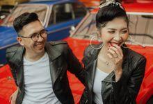 Rizky & Winy Prewedding by Djandela Photography