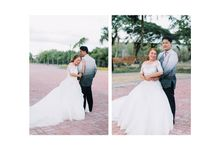 Breech and Lian Wedding by Cheers2you