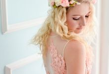 Second Collection by Luciolesgram - Flower Crown Shop