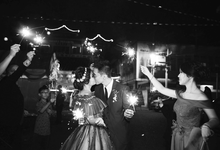 Wedding of erwin & verra by BretonBridal &Photography