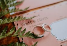 Wedding of Olivia & Brett by Nika di Bali