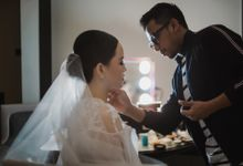 The Wedding of Brian & Marissa by iWeddingOrganizer