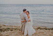 Brianna&Jeff by R Bali Wedding