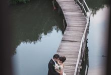 Love Story of Brian & Lilis by 3Stories Photography
