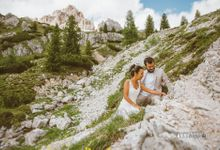 JULIA & ANDRE POST-WEDDING by Brian Chong Photography