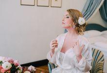 Bridal Boudoir by Ladies & Lord