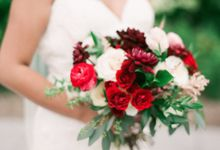 Bridal Bouquets by The Social Rose