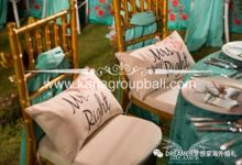 Sky Ayana Wedding Bali by Bali Wedding Decoration