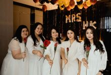 BRIDAL SHOWER SEALI + HENDRA (JHL SOLITAIRE) by Pure Organizer