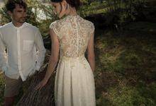 The Romantic Bride by Vered Vaknin
