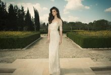 The Romantic Bride by Vered Vaknin