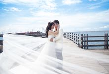 prewedding time by Xin-Ai Bride