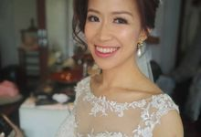 Highlights of this year so far by Wow Make Up in Phuket