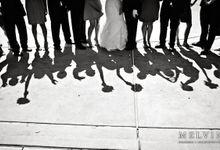Wedding Highlights by ELEVATEPICTURES