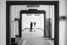 Vinsen & Gladys by Masa ke masa