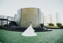 Perfect Love by Casamento Events Management