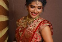 Weddings by Face Palette by Lekshmi Menon