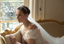 Styled wedding photography by Star Diamond