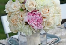 Steveston Wedding by Twigs and Twine