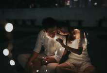 Fairy Lights by Bridelope Productions