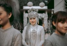 Wedding Of Kidung & Seno by Memopro Organizer