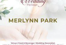 Merlynn Park by Sky Wedding Entertainment Enterprise & Organizer