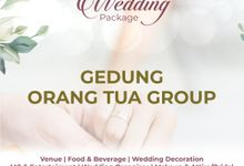 Gedung Orang Tua Group by Sky Wedding Entertainment Enterprise & Organizer