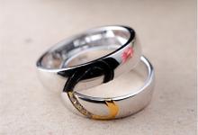 Cincin Kawin CK002 Kotagede Jewellery by CV. Kotagede Jewellery