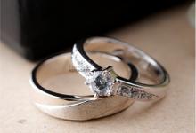 Cincin Kawin CK001 Kotagede Jewellery by CV. Kotagede Jewellery