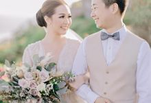 WEDDING - HERSON ANGELLE PART 02 by State Photography