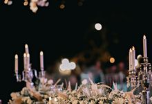 WEDDING - HERSON ANGELLE PART 03 by State Photography