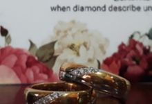 Wedding Ring by Ethoms Jewellery