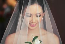 Wedding Andri and Violine by UK International Jakarta